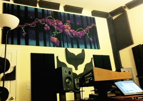 EchoVortex Studio 1